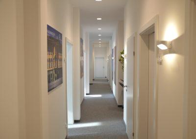 Bürogebäude Costa Firmengruppe